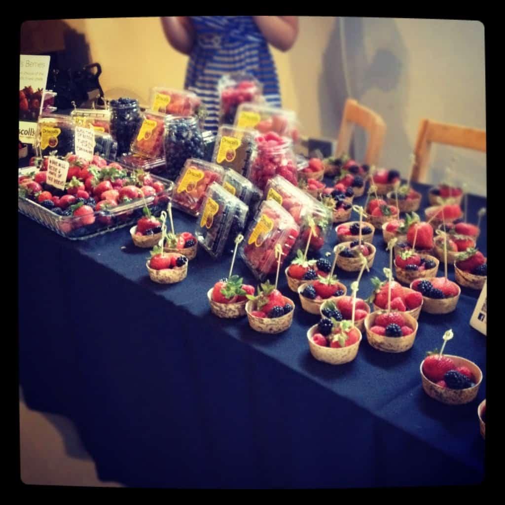 Driscoll's Berries