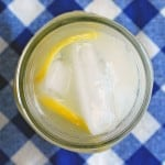 Single Serving Lemonade