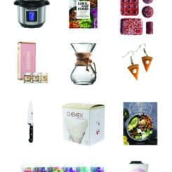 2017 Foodie Gift Guide